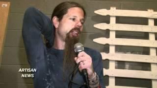 LAMB OF GOD DRUMMER DEBATES MICROSOFT VS. APPLE