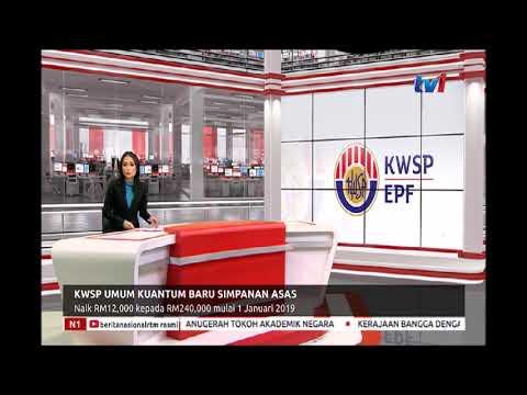 N1 - KWSP UMUM KUANTUM BARU SIMPANAN ASAS [28 NOV 2018]