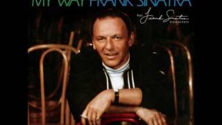 "Frank Sinatra  ""Memories of You"""