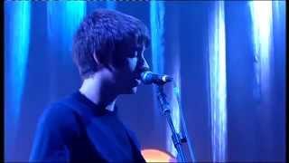 Arctic Monkeys — Mardy Bum (Glastonbury, 2007)