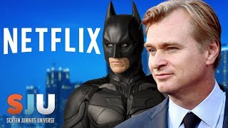 Is Christopher Nolan Right About Netflix? - SJU