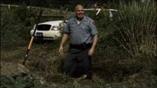 The Shovel (Trailer)