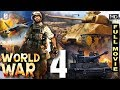 World War 4  WW4  Hollywood Latest Action Movie In English  2020  Full HD