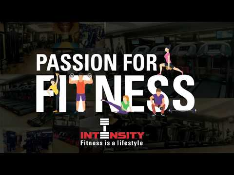 Intensity Beyond Fitness LLP