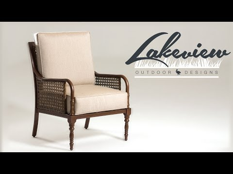 Lakeview Outdoor Designs - Brand Overview 2017
