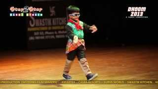 Lungi Dance | Yo Yo Honey Singh | Dance Perfomance By Step2Step Dance Studio
