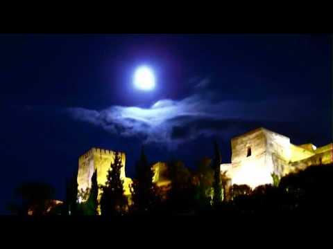 DRAMATICIDE - Dream in La Alhambra