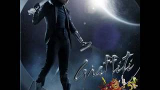 Chris Brown - Graffiti (Graffiti Bonus Track) with Lyrics!