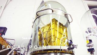 """MOXIE na marsie – maszynka do robienia tlenu z co2  energja gratis.      """"Gdybyś miał moc geoinżynierii do przekształcenia Marsa w Ziemię, to masz moc geoinżynierii, aby zmienić Ziemię z powrotem w Ziemię""""."""