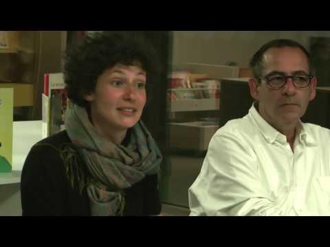 Vidéo de Gilles Zerlini