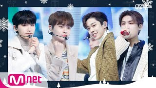 [AB6IX - COUPLE (Original Song by SECHSKIES)] Christmas Special | #엠카운트다운 | M COUNTDOWN EP.693
