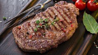 How To Make a Vegan Steak