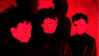 the cure~hanging garden (best version)