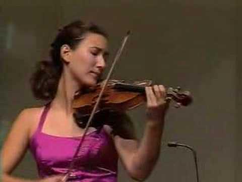 mozart violin concerto in g major k 216 1 allegro