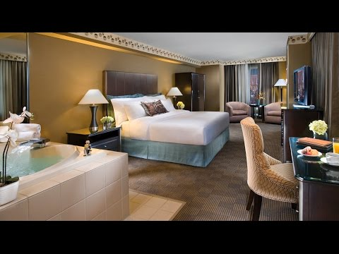 Spa Suite Hotel New York New York Las Vegas