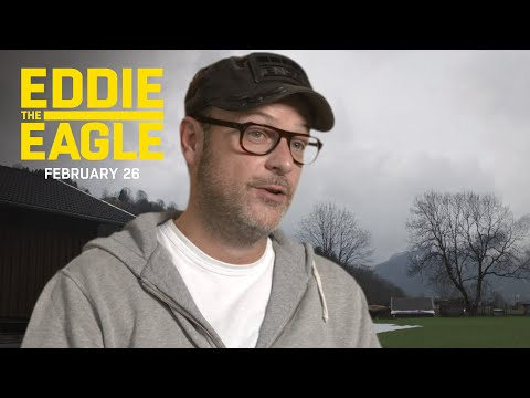Eddie the Eagle Eddie the Eagle (Featurette 'The Ultimate Underdog')