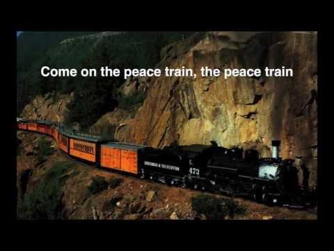 Cat stevens - Peace Train