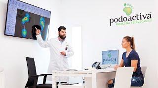 Clínica Podoactiva - Clínica Podoactiva Alcalá