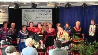preview picture of video 'Zespół Cyganki  - Regionalny Przegląd Artystyczny MOŃKI 2014 - HD'