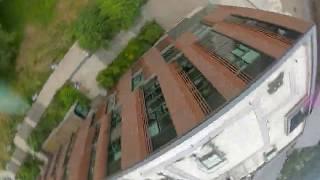 University part 1 (DJI FPV)