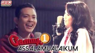 Gamma1 - Assalamualaikum (Official Music Video)