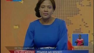 Ktn Leo Wikendi: Gideon Moi awataka wabunge kumuunga ilikupitisha maswala la kawi