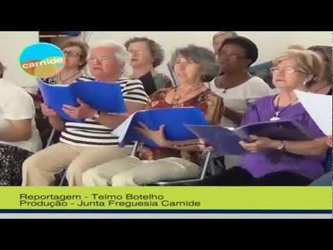 Ep47 - Coro da Academia Sénior