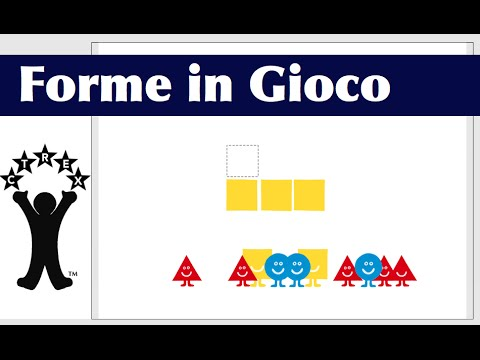 Forme in Gioco (Forms in Play) App Testing