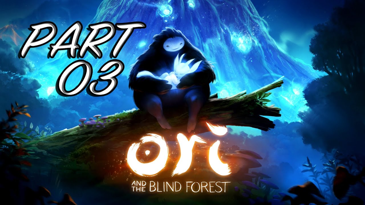 Ori and the Blind Forest – 03 – Zum Dornensumpf