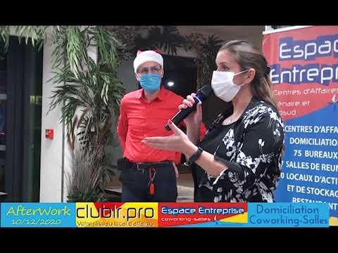 Lydie Tarrolle-Afterwork-entrepreneurs-Montpellier-10-12-2020 Lydie Tarrolle-Afterwork-entrepreneurs-Montpellier-10-12-2020