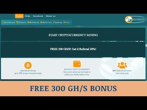 Asichash.net отзывы 2019, mmgp, обзор, Bitcoin Cloud Mining, get Free 300 Ghs