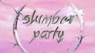 Ashnikko, Princess Nokia - Slumber Party (Lyrics)
