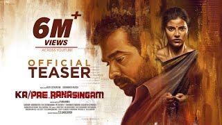 Ka Pae Ranasingam - Official Teaser