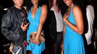 Kelly Rowland - Flashback HD With Lyrics