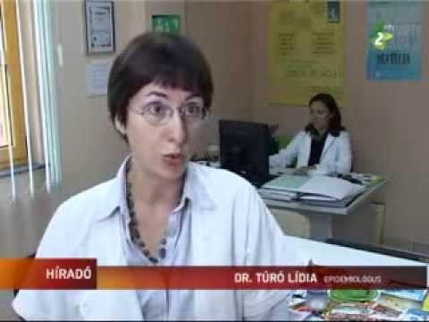 Férgek elleni gyógyszerek kiutasítása