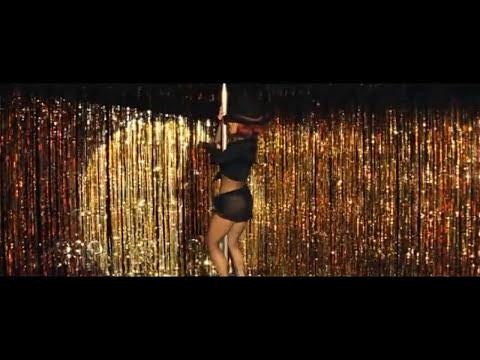 Salma Hayek Hot Dance Americano 2011