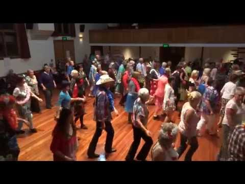 Lay Low Line Dance