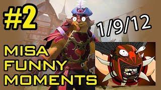 Misa Funny moments #2