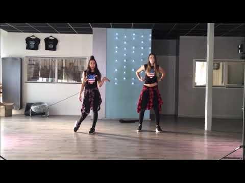 Танець Rokabay
