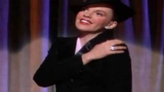JUDY GARLAND: 'MR MONOTONY'. DELETED SCENE, 'EASTER PARADE'. THE INSPIRATION FOR 'GET HAPPY'.