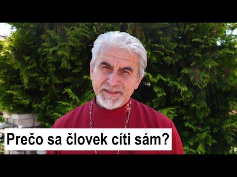 Príhovor: Vladyka Milan Chautur: Mária je tu, aby si nemusel byť v živote ani v čase smrti sám