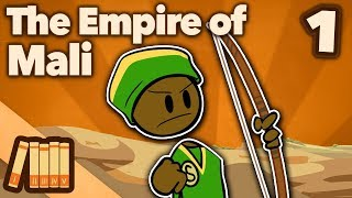 The Empire of Mali - The Twang of a Bow - Extra History - #1