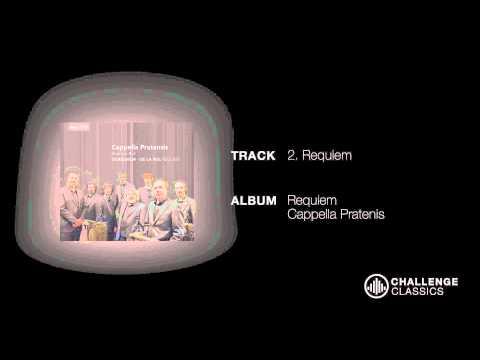 play video:Cappella Pratensis; Johannes Ockeghem - Kyrie