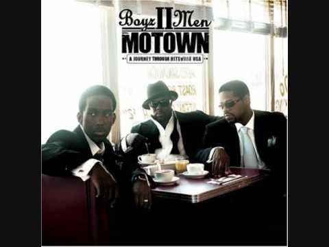 Got to Be There (2007) (Song) by Boyz II Men