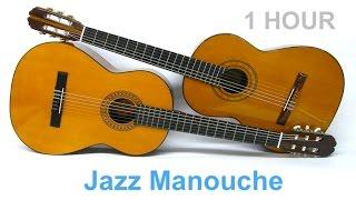 Manouche and Manouche Jazz: Best of Manouche Jazz Guitar and Jazz Manouche Playlist