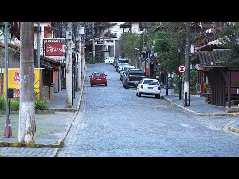 Coronavírus: Associação de Moradores de São Pedro da Serra relata hospedagens irregulares