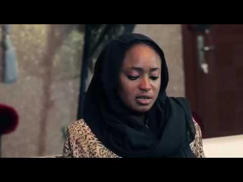Ali Nuhu, Fati Washa - Yakin Mata. Hausa Latest