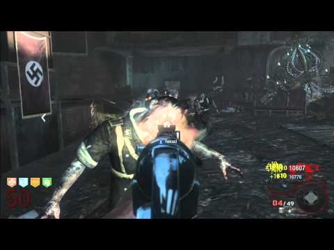 call of duty black ops zombies kino der toten solo strategy