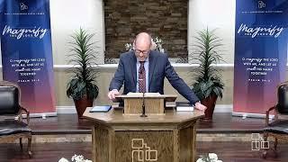 "September 9, 2020 PM – ""Worthy Of Worship"""