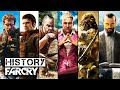 Download Video History/Evolution Of Far Cry (2004-2018)